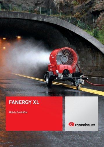 FANERGY XL - Rosenbauer International AG