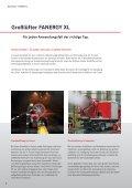 FANERGY XL - Rosenbauer International AG - Page 2