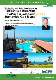 Hotel Vincci Selección Buenavista Golf & Spa