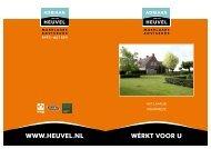 Het Laar 2b MaarHeeze - Adriaan van den Heuvel makelaars en ...