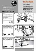 Montage - Motopissaris - Seite 5