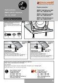 Montage - Motopissaris - Seite 6