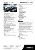 ABMESSUNGEN (in mm) - NFZ24.ch - Seite 6