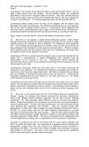 MINUTES OF A REGULAR MEETING OF THE ... - City of Fort Pierce - Page 7