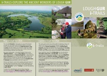 Lough Gur ITrails - Limerick.ie