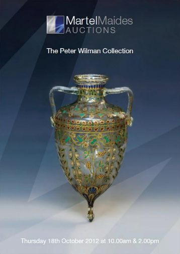 The Wilman Collection - Martel Maides Auctions