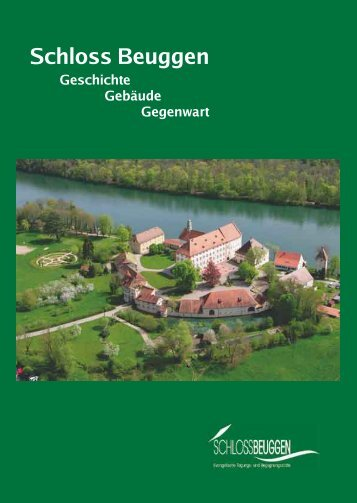 reduzierter Umfang, 1,8 MB, Auflage 2012 - Freundeskreis Schloss ...