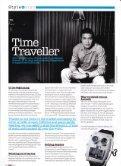 FHM magazine Singapore En - 2 Pages - Azimuth - Page 2