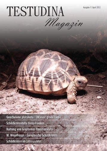 Ausgabe 1 | April 2012