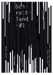 Download Schrottland#1 (pdf, 8MB) - department of volxvergnuegen