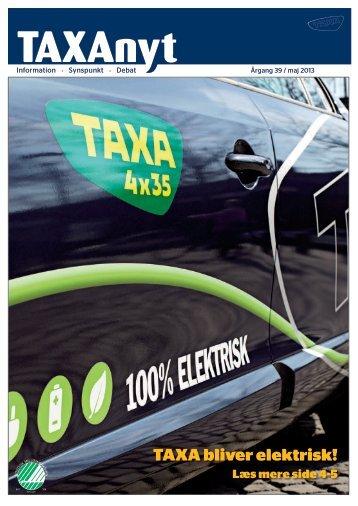 Læs mere - Taxa 4x35