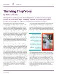 Madame Marie Curie - Thyroid Cancer Canada - Page 6