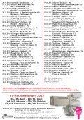 Tourneeplan 2013 - Chiemgauer Volkstheater - Seite 2