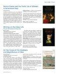 Classics, Medieval & Renaissance 2013 - University of Toronto ... - Page 2