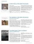 Classics, Medieval & Renaissance 2013 - University of Toronto ... - Page 7