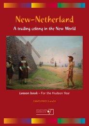 New-Netherland