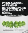 Wenn Android Apps mehr Berechtigungen verlangen ... - Trend Micro - Page 2