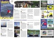 Fiske och jakt i Falkenberg - Falkenbergs kommun
