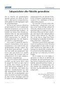 DUGSNyt nr.2 /2013 - Dansk Urogynækologisk Selskab - Page 3