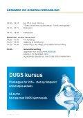 DUGSNyt nr.2 /2013 - Dansk Urogynækologisk Selskab - Page 5