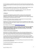 No Cold Calling Toolkit (Adobe PDF) - East Sussex County Council - Page 5