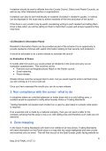No Cold Calling Toolkit (Adobe PDF) - East Sussex County Council - Page 7