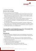 Ästhetische Injektionsbehandlungen: Filler-Kurse der DGBT - Seite 5