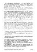 Meta Morfosa oder Raupen träumen nicht vom Fliegen - Seite 4