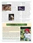Spring, 2012 - Tyler Arboretum - Page 3