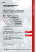 Merkblatt - WBW Fortbildungsgesellschaft für Gewässerentwicklung ... - Page 5