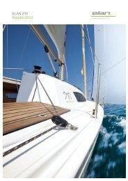 Elan 210 Performance - Yacht-World.org