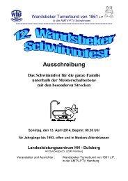 Ausschreibung - hh-swim-info.de
