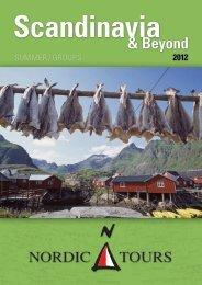 & Beyond - Nordic Tours