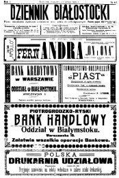 Page 1 Page 2 Dziennik Biała StOQki. Kino-Teatr Dramat w 5-clu ...