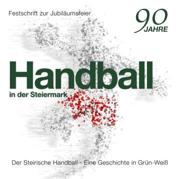 90 Jahre Handball in der Steiermark