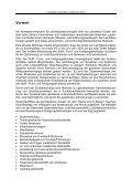 DOWNLOAD INHALTSVERZEICHNIS (pdf | 204 KB) - Hochschule ... - Page 4