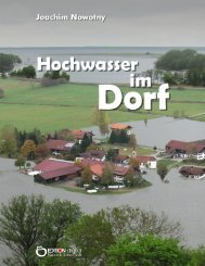 Hochwasser im Dorf - Demo - DDR-Autoren
