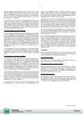 Einkaufsbedingungen - Arval - Seite 2