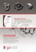 Investment Casting • Cire Perdue • Feinguss - Page 4