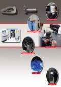 Investment Casting • Cire Perdue • Feinguss - Page 5