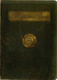 DoNNYBROOK FAIR 1921 - Goucher College