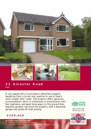 31 Alcester Road