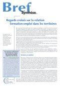 Télécharger la publication - Centre d'études et de recherches sur les ... - Page 5