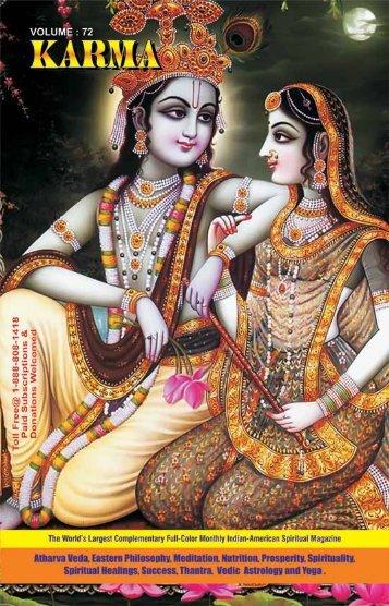 Karma 1 - Siddhar Selvam