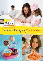 Leckere Rezepte für Kinder.pdf - Butaris