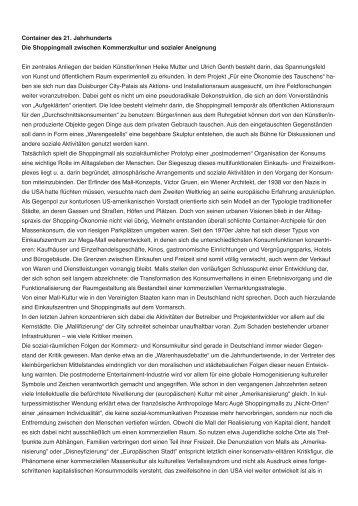 Download PDF - Heike Mutter / Ulrich Genth