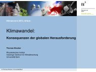 Referat Prof. Dr. Stocker - Klimawandel (11 MB)