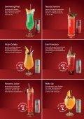 Perfekte Zutaten. Perfekter Mix. Perfekte Cocktails im Handumdrehen - Seite 3