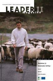 magazine - Association Européenne pour l'Information sur le ...