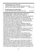 November 2013 - Evangelische Kirche Berlin-Buch - Page 3